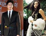 Kang Ji Hwan kết đôi cùng Á hậu Hàn Quốc Park Shi Yeon