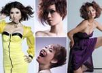 Những mái tóc ngắn quyến rũ nhất của sao Việt (P2)