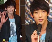 Bi Rain: 'Tôi luôn sẵn sàng cạnh tranh với Lee Hyori'
