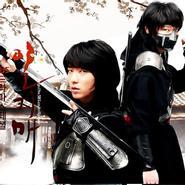 Lee Jun Ki - chàng trai vàng cho Drama Hàn