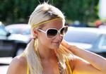 """Paris Hilton """"đá"""" Doug Reinhardt vì sợ bị lợi dụng"""