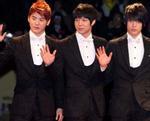 JaeJoong, Junsu và Yoochun (DBSK) chính thức hoạt động như nhóm nhạc độc lập!