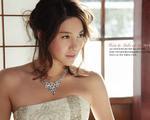 Sao 'Tứ Thần Ký'  Lee Ji Ah tham gia 'Athena'