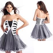 Váy đẹp party và prom cho teen du học (P.2) - Váy ngắn