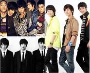 Hy vọng nào cho thế hệ boyband tiếp theo của Kpop? (1)