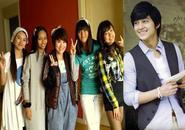 """Hình ảnh đầu tiên của fan Việt  """"hẹn hò với Kim Bum"""""""