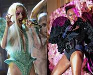 Lady Gaga bị 'tố' ăn cắp phong cách