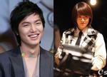Lee Min Ho từ chối đóng phim của Goo Hye Sun