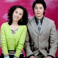 "Kang Ji Hwan - Chàng Goo Jae Hee trong ""Cố lên Kưm Sun"""