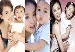 Những nhóc tì đáng yêu của sao Hoa ngữ