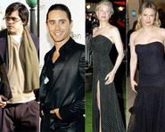Những chuyên gia tăng cân Hollywood