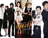 Những bộ phim truyền hình Hàn Quốc đáng chú ý trong tháng 5