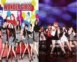 Wonder Girls tiếp tục có ảnh ghép - 4Minute ra mắt hoành tráng tại Nhật - 2AM đi tour
