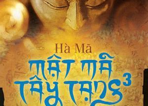 'Mật mã Tây Tạng 3' tiếp nối cuộc phiêu lưu nghẹt thở