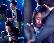 Moon Geun Young sẽ có nụ hôn màn bạc đầu tiên sau 11 năm?