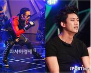 Rain bị chê vì bắt chước - Taecyeon (2PM) bật khóc vì sự ủng hộ của fans hâm mộ