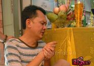 Sao Việt khóc thương nghệ sĩ Hữu Lộc