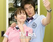 Lee Min Ho – Son Ye Jin hẹn hò tại  Kang Nam