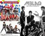 """Wonder Girls đối đầu với 4Minute - MV """"Y"""" của MBLAQ bị nhà đài từ chối phát sóng"""