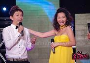 Hậu ly dị, Kim Hiền vẫn nhí nhảnh, xì tin