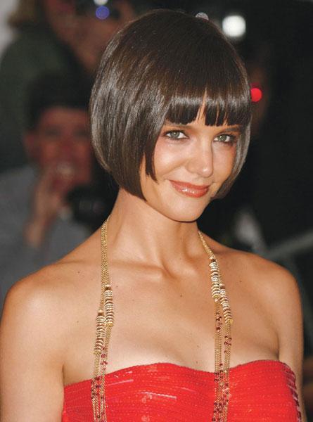 [LĐ] 7 mẹo nhỏ để có mái tóc ngắn sexy