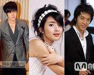 Lâm Y Thần trở lại màn ảnh nhỏ cùng hai hoàng tử nhóm Super Junior