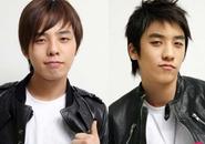 """G-Dragon """"uýnh"""" đàn em Seung Ri (Big Bang)"""