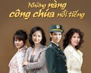 """Dàn diễn viên lý tưởng của """"Những nàng công chúa nổi tiếng"""" phiên bản Việt"""