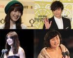 Shin Min Ah kết đôi Lee Seung Gi - Park Yong Ha trở lại
