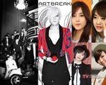 Super Junior muốn được như Shinhwa, Flo Rida khen ngợi G-Dragon (Big Bang)