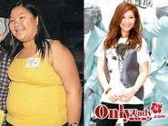 """""""Sắc đẹp ngàn cân"""" của các sao nữ Châu Á"""