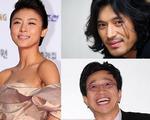 """Oh Ji Ho sẽ là  người yêu của """"nữ chiến binh"""" Ha Ji Won"""