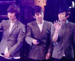 """Fans hâm mộ đổ xô đến xem Big Bang trình diễn concert """"IRIS"""""""