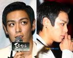 """T.O.P (Big Bang) không kìm được nước mắt trong buổi công chiếu đầu tiên """"Into The Gunfire"""""""