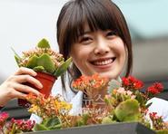 Goo Hye Sun dự kiến làm phim về đề tài ma cà rồng