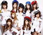 Đi tìm nhóm nhạc nữ quyền lực nhất Kpop