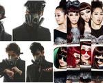SS501 và Wonder Girls càn quét các BXH - Super Junior đi tour châu Á lần 3
