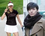 """""""Pygmalion"""" của Kim Joon được ưu ái tại Nhật; UEE  tinh nghịch kể cả lúc chơi golf"""