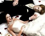 Phim mới của Robert Pattinson lại 'lộ hàng' - Tin cập nhật về 'Hừng đông'