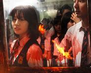 """Death Bell 2 hé lộ trailer rợn tóc gáy  - So Ji Sub chiến đấu đầy """"máu lửa"""""""