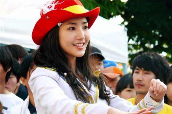 Asian Drama: Protect Me!-Female-Lead