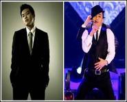 Kpop tháng 7: Se7en và Tae Yang