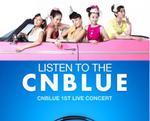 Wonder Girls diễn cùng Katy Perry - C.N.BLUE khởi động concert đầu tiên