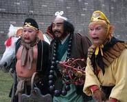 """Ra mắt phim truyền hình 3D """"Ngô Thừa Ân và Tây Du Ký"""""""