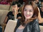 """Trang Nhung đẹp dịu dàng ngày ra mắt """"Anh em nhà bác sĩ"""""""