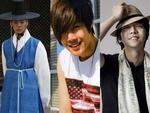 Cuộc chiến màn ảnh nhỏ giữa: Yoochun (DBSK) - Kim Hyun Joong (SS501) - Lee Seung Gi
