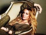 """Rò rỉ ca khúc mới của Lindsay Lohan - Chàng ma cà rồng """"Edward"""" sẽ ra album vào cuối năm?"""