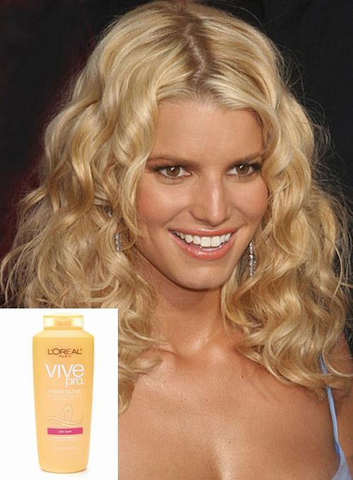 12 loại dầu gội xịn chuyên dành cho tóc xoăn