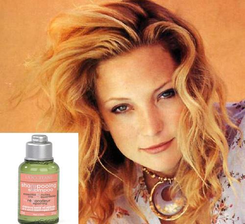 Сайт парикмахера Алёны Волковой: длинные рыжие волосы фото.