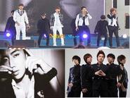 """Jaebeom """"phập phù"""" trên các BXH - MBLAQ và """"thầy"""" Rain đứng chung sân khấu"""